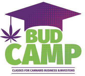 Bud Camp by The Marijuana Show   California Weed Blog
