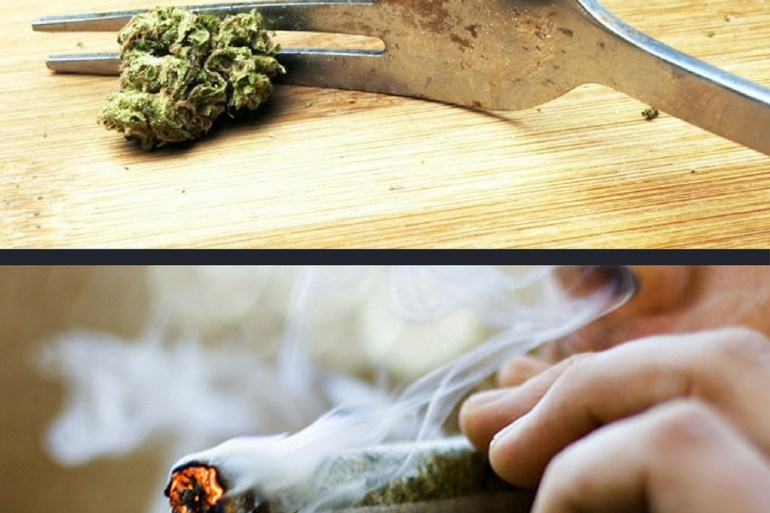 Smoking vs Eating Cannabis: What Is Better For Your Health?