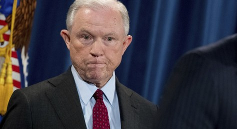 Sessions Smokescreen: Why Rescinding the Cole Memo is a Ruse