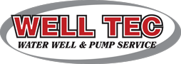 Well Tec Water Well Service