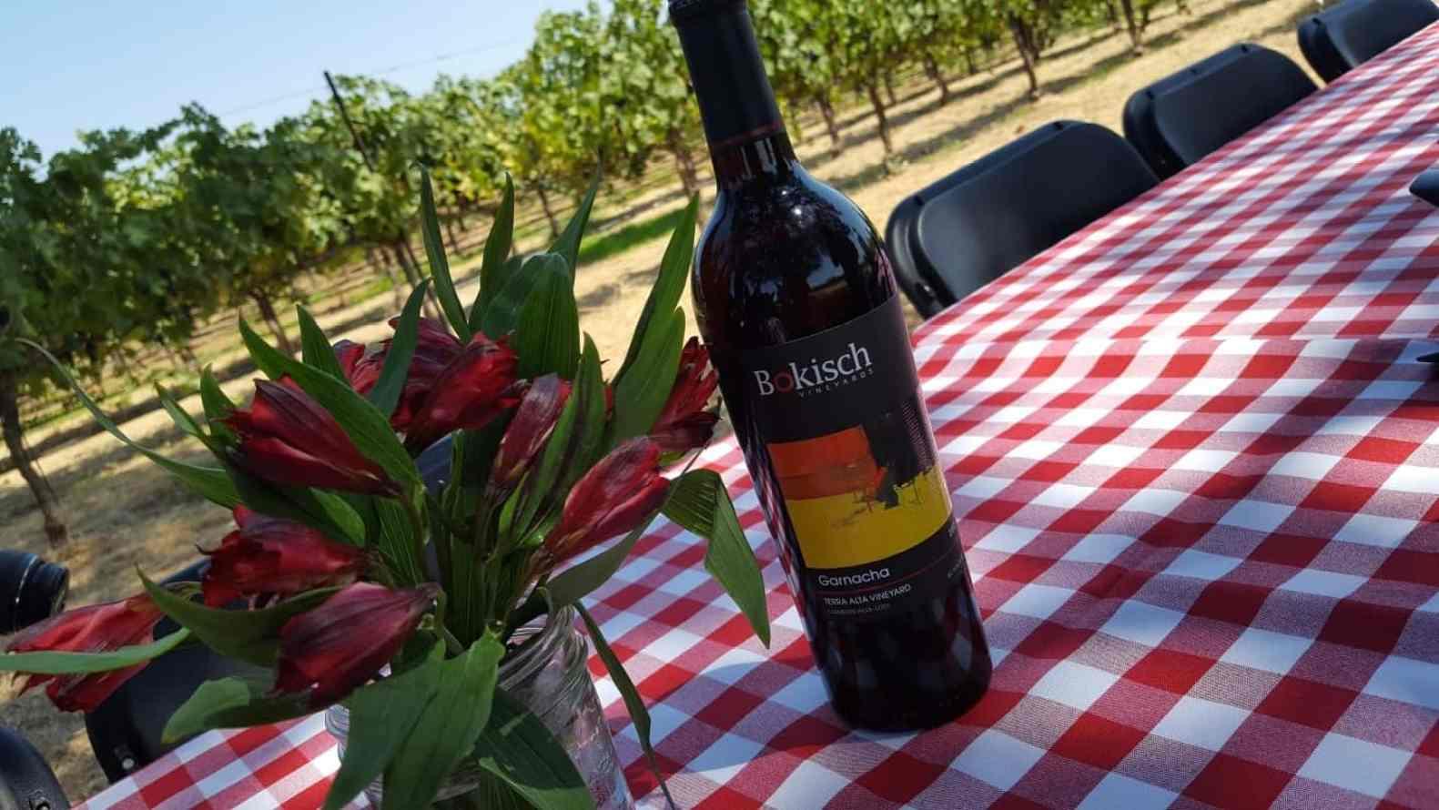 logi winery bokisch