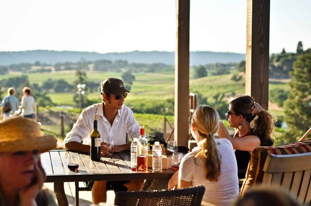 great amador county winery helwig
