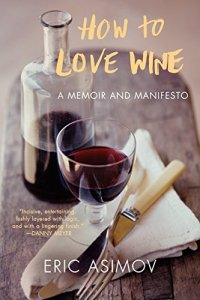 how to love wine book