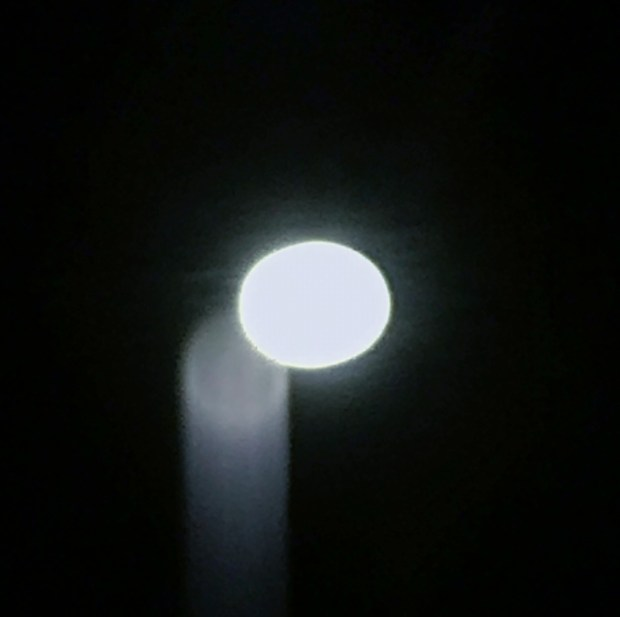 blue moon march 31