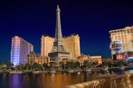 L'Hôtel Pars Las Vegas à Las Vegas dans le Nevada aux Etats-Unis.