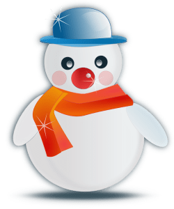 snowman-42511_960_720