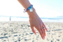 Shannon Michelle CaliGirlGetsFit Strong is Beautiful Bracelets-9215