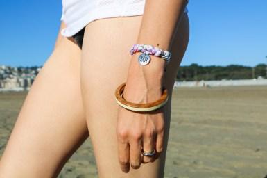 Shannon Michelle CaliGirlGetsFit YAY Bracelets-9236