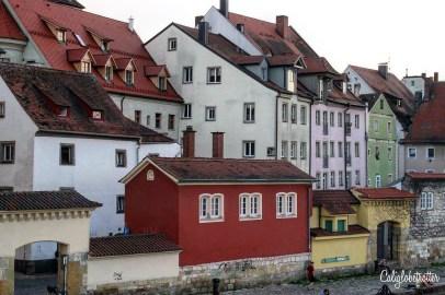 The Historic Town of Regensburg, Bavaria, Germany - California Globetrotter