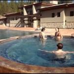 New Hot Springs Resort Opens in Idaho City