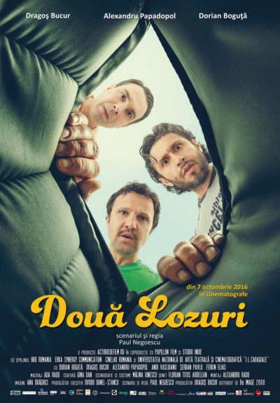film romanesc 2016