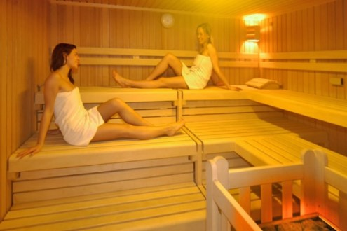 Povești la saună