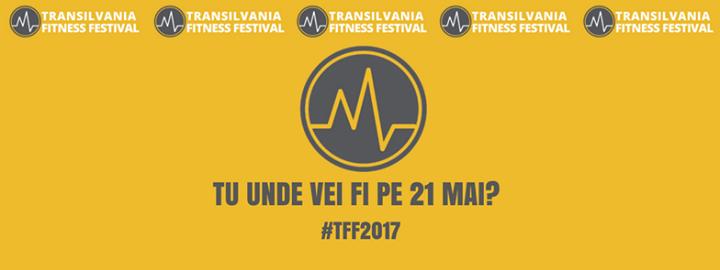 Transilvania Fitness Festival