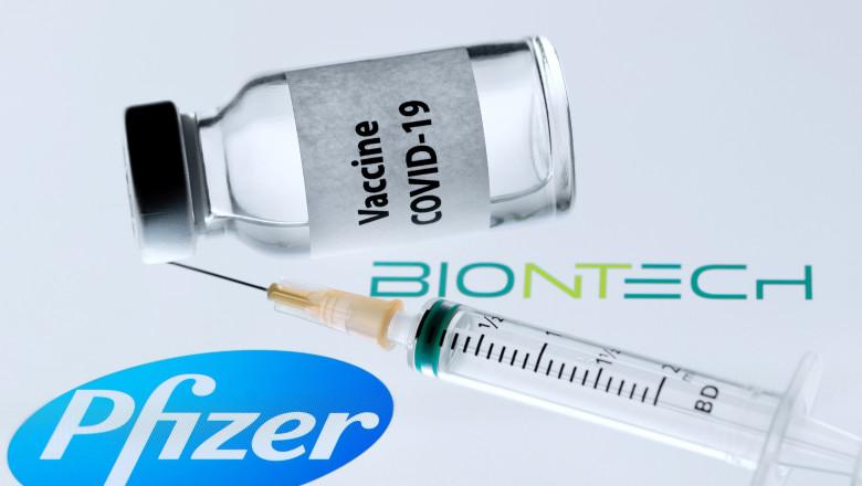 Pfizer vs Astra Zeneca