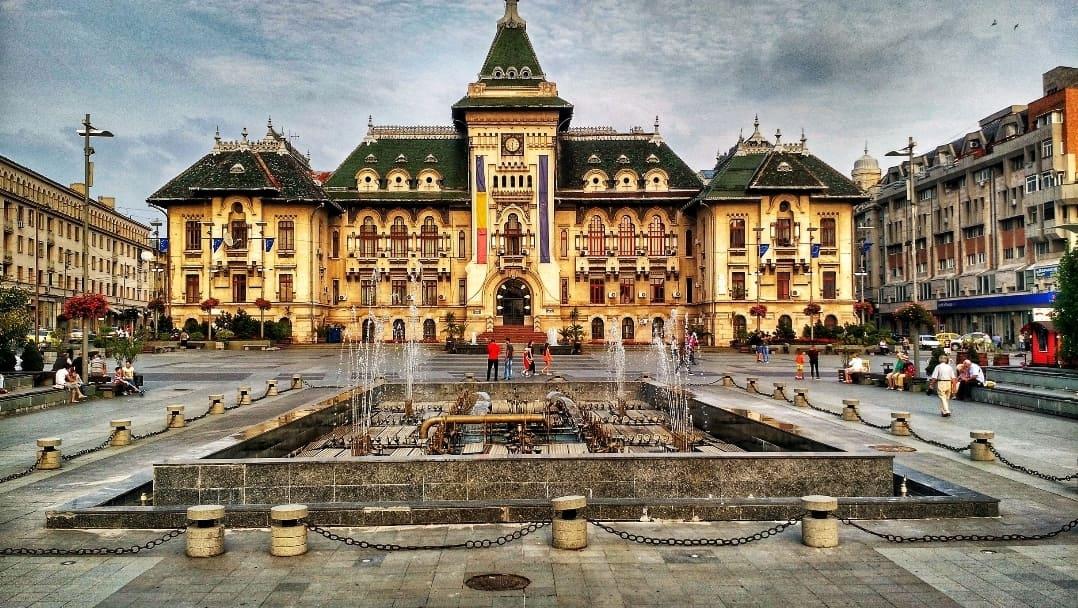 Craiova Blog Meet – 100