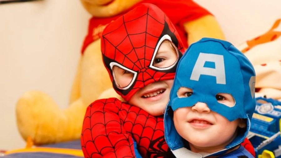 déguisements enfants