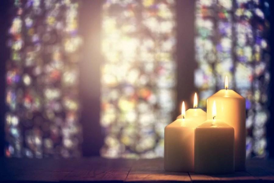 prière enfant eglise