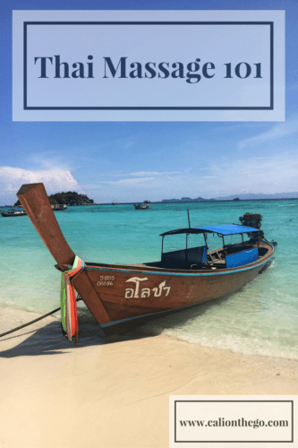 What to expect when you get your first Thai massage! How much should they cost in various areas of Thailand. Be prepared! Read this and then get a massage
