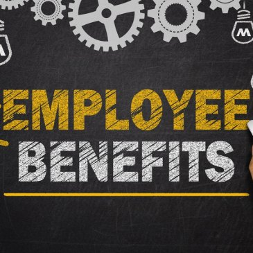 EMPLOYEE BENEFITS!