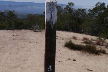 Simas Peak
