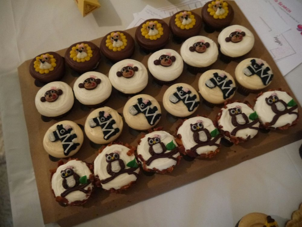 Sibbys Cupcakery