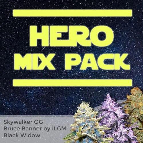 Hero Mix