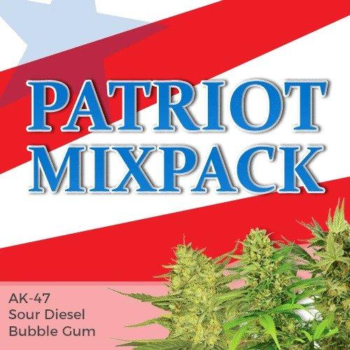 Patriot Mix