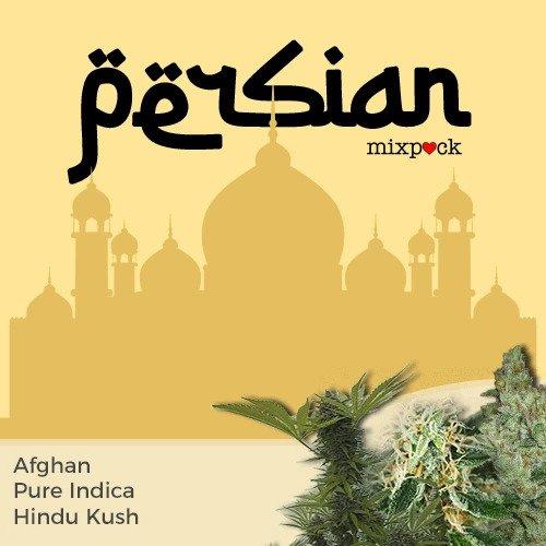 Persian Mix
