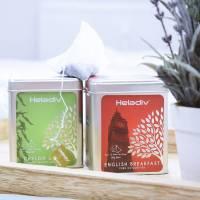Gummibärchen aus Tee einfach selber machen