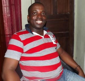 Emmanuel Ita