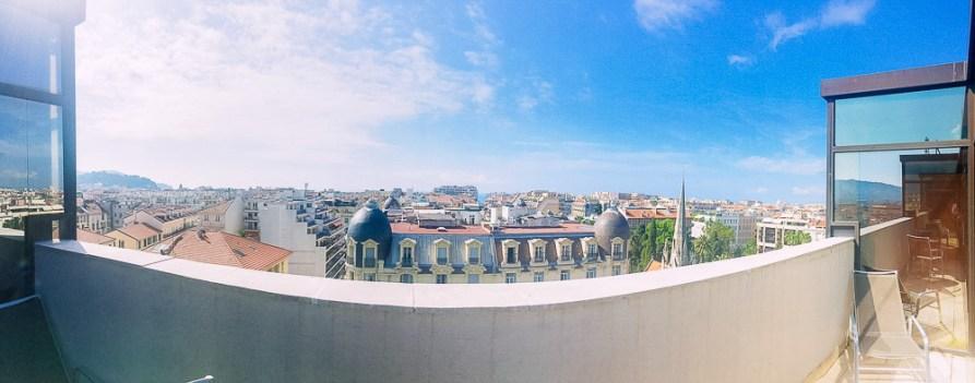 Junior Suite - Panoramic View