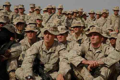 Falluja: Marine Corporal Nathan R. Anderson