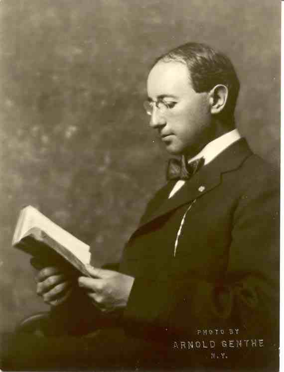 Abraham Simon Wolf Rosenbach