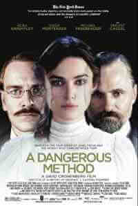 Movie Poster: A Dangerous Method