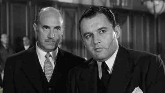 Movie Still: Al Capone