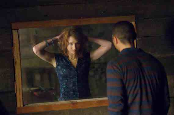 Movie Still: The Cabin in the Woods