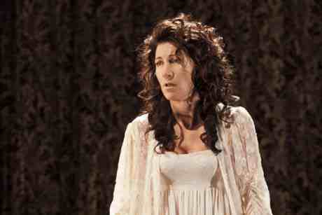 Eve Best, The Duchess of Malfi, Old Vic, London