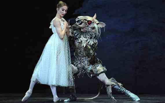 The Nutcracker, The English National Ballet