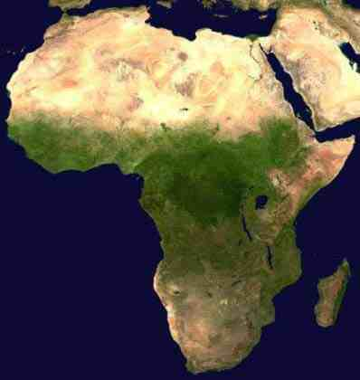 Oil and Africa 7