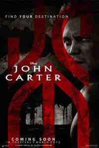 Movie Poster: John Carter