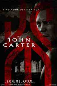 Movie Poster: John Carter