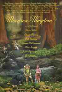 Movie Poster: Moonrise Kingdom