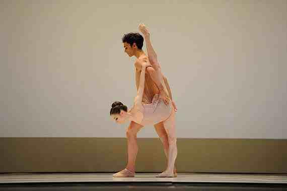 San Francisco Ballet: Chroma