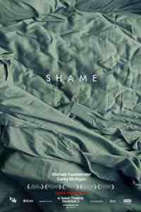 Movie Poster: Shame