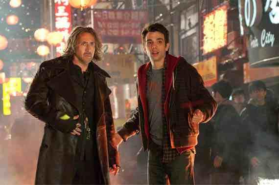 Movie Still: Sorcerer's Apprentice