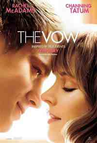 Movie Poster: The Vow