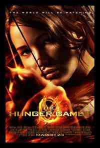 Movie Poster: The Hunger Games
