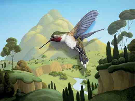Tom Palmore: Enchanted Valley