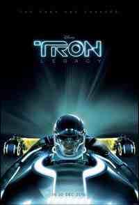 Movie Poster: TRON: Legacy