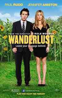 Movie Poster: Wanderlust